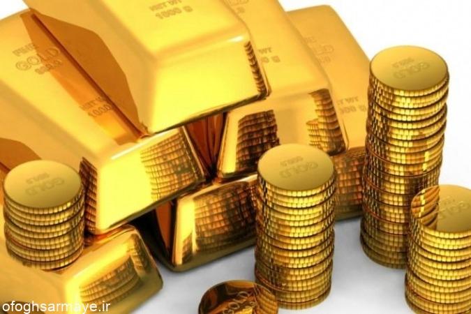 قیمت جهانی طلا امروز ۱۴۰۰/۰۵/۰۶