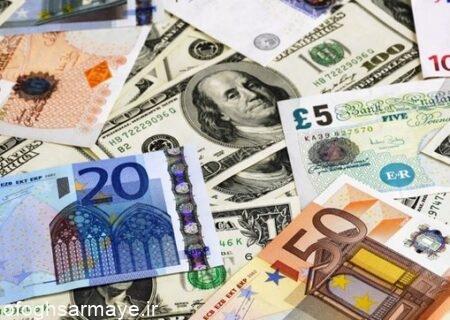 پیش بینی قیمت دلار برای فردا ۱۲ مرداد