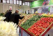 میادین میوه و تره بار تهران فردا تا ظهر باز هستند
