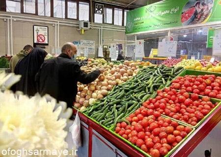 قیمت هویج 1500 تومان و کدو 1100 تومان در میادین میوه و تره بار تهران کاهش یافت